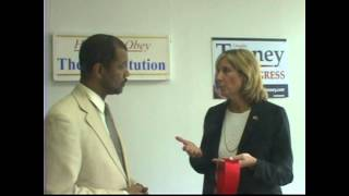 Vestal (NY) United States  City pictures : Claudia Tenney in Vestal, NY: impact of debt ceiling on small business