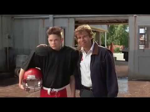 Little Giants 1994- The Icebox and Spike meet