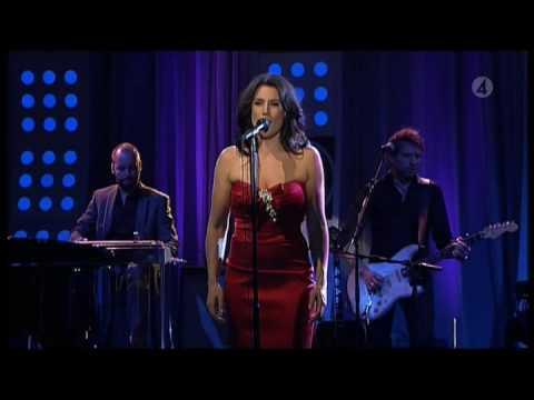 Jill Johnson: Jolene (performing Jolene by Dolly Parto ...