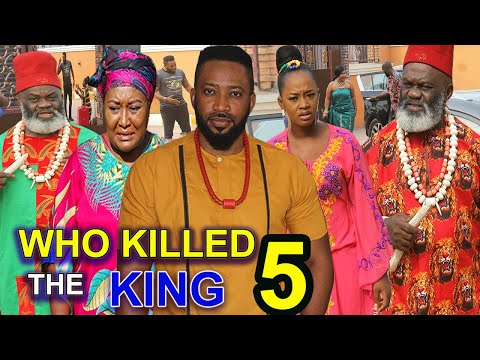 WHO KILLED THE KING SEASON 5 - (New Movie) 2020 Latest Nigerian Nollywood Movie Full HD