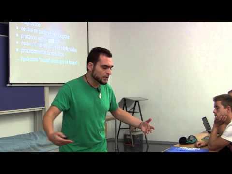 Lec007 Sesión Teórica 07 Entrevista clínica en Fisioterapia (umh1721 2013-14)