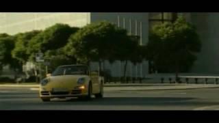 Porsche Carrera Cupé and Cayman S