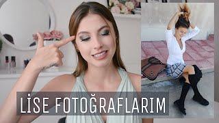 Video LİSE FOTOĞRAFLARIMA BAKIYORUM!!🙈 MP3, 3GP, MP4, WEBM, AVI, FLV September 2018