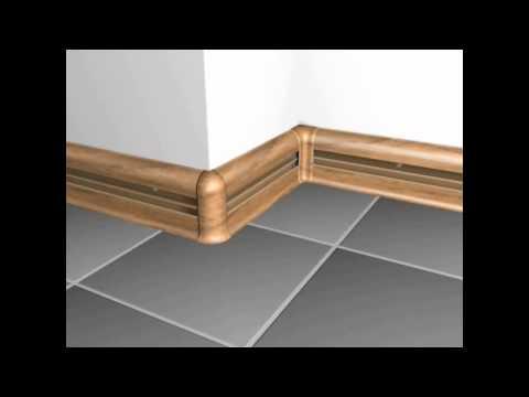Poradnik-montaż listwy przypodłogowej do paneli podłogowych Prexa