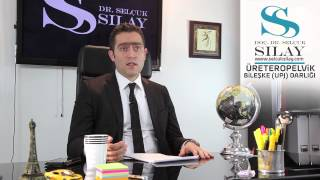 Üreteropelvik Bileşke (UPJ) Darlığı