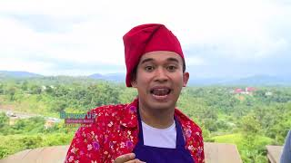 Video BROWNIS - Seruu !! Ruben & Anwar Masak Di Puncak Adventure Park (15/4/18) Part 3 MP3, 3GP, MP4, WEBM, AVI, FLV Mei 2019