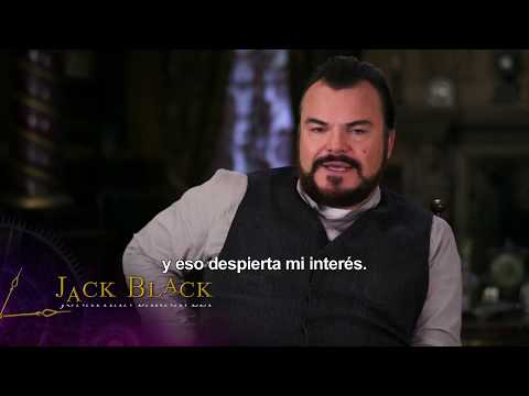 "La casa del reloj en la pared - Featurette ""Black Magic Jack""?>"