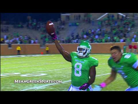 North Texas 2013 Season Trailer
