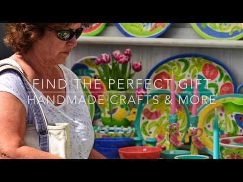 St. Pete Beach Craft Festival