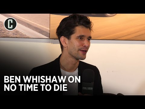 Ben Whishaw Teases How 'No Time to Die' Connects to All of Daniel Craig's Bond Films