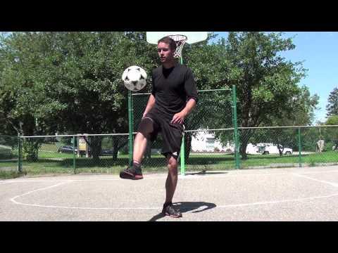 Soccer Skills: Learning Advanced Juggling Skills