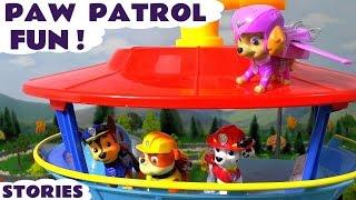 Paw Patrol Fun!