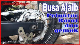 Video Busa Ajaib Peluntur Kerak dan Gemuk MP3, 3GP, MP4, WEBM, AVI, FLV Januari 2019