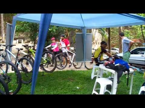 0004 - Evento de XCO em Santana do Paraíso MG