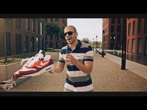 Ektor & DJ Wich - Loket z vokna (OFFICIAL VIDEO)
