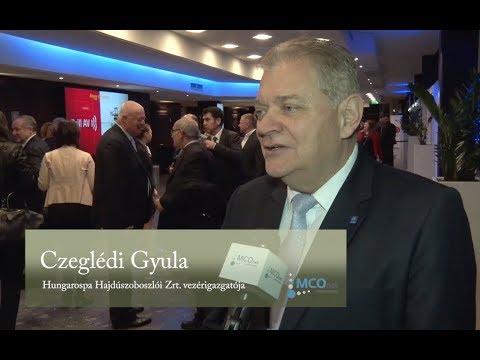 Ismét vendégforgalmi csúcsot döntött a Hungarospa