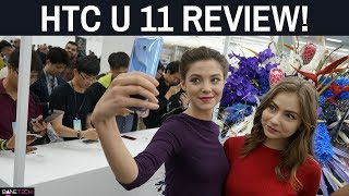 "HTC U11 Review! Definitely a good smartphone! 📱 This is a phone that is worth giving a shot! It's got a great camera, audio is on point, and many other nice features. HTC did a good job this year. Watch and share this video to learn about why I like the HTC U11. BUY IT HEREhttp://geni.us/HTCU11AmazonExclusive HTC U 11 production tour! Factory, Design Studio, and R&D Labs.http://www.bane-tech.com/exclusive-htc-u-11-production/Chad - https://www.youtube.com/channel/UCjk0vVUUPGYBajmRCvuEg7ATaylor - https://www.youtube.com/channel/UCiQEbz42XIvhpykOef6IP2wFor More Reviews, Tips, Guides and GiveawaysSLICKWRAPS ARE DOPE! Get yours here:http://sw.life/banetech Use Code 'banetech' to save some money :-)1UP BOX - First month is only $9.92 plus shipping when you use the coupon ""BaneTech"" click ----- http://1upbox.co/1UnMEGZMY EQUIPMENT - https://kit.com/BaneTechTip Jar! https://www.paypal.me/BaneTechCLICK HERE TO SUBSCRIBE:http://www.youtube.com/user/yhwhsozo?sub_confirmation=1The Blog - http://Bane-Tech.comTwitter - http://Twitter.com/BaneTechFacebook - http://Facebook.com/BaneTechUSAGoogle+ = http://plus.google.com/+BaneTechPlusPinterest - http://Pinterest.com/BaneTechInstagram - http://Instagram.com/BaneTechFeedBurner RSS - http://goo.gl/q13fxPSupport Bane Tech. by buying from the Amazon Store. http://goo.gl/TWmkMNIf you would like me to review your product please send me a message and I would be glad to work something out with you. Thanks to HTC for providing the launch event experience and for the HTC U 11. CLICK TO SUBSCRIBE:http://www.youtube.com/user/yhwhsozo?sub_confirmation=1"