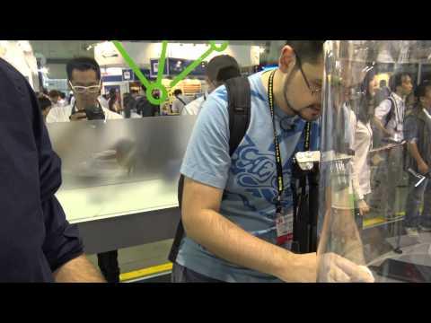 Acer Liquid X2 Hands On [4K UHD]