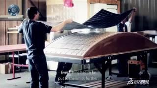 Solar Impulse - Pioneers Clean Aviation - Dassault Systèmes