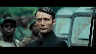 Nonton Casino Royale  2006  Scene   Le Chiffre  Film Subtitle Indonesia Streaming Movie Download
