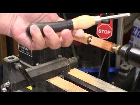 Rockler Carbide Pen Turning Tool Set Review: NewWoodworker