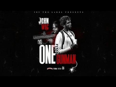 John Wic - Mail It In (One Gun Man)