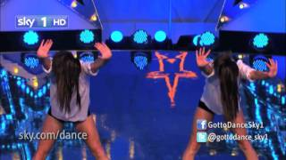 Got To Dance Series 3: Reflection Audition