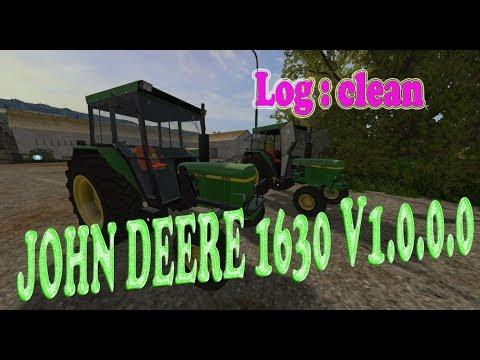 John Deere 1630 v1.0.0.0