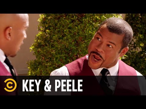 "Uncensored – Key & Peele – ""Game of Thrones"" Recap"