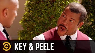 We know you want more Key & Peele -- indulge in the ultimate sketch experience with curated collections, GIFs, memes and an...