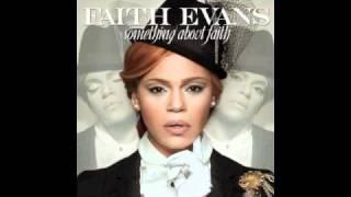 Faith Evans feat Redman - Party / September 2010