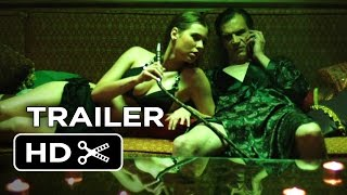 Nonton Viktor Official US Release Trailer 1 (2014) - Elizabeth Hurley Movie HD Film Subtitle Indonesia Streaming Movie Download