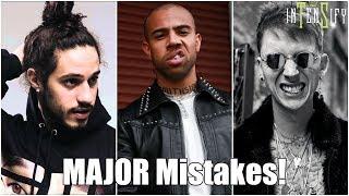 Video 10 Times Rappers Took MAJOR L's MP3, 3GP, MP4, WEBM, AVI, FLV Desember 2018