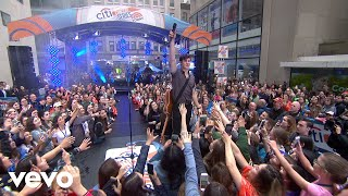 Shawn Mendes - There's Nothing Holdin' Me Back (Live On The Today Show)