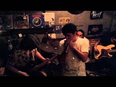 Jukes & Marcos coll @Adhere the13 Blues bar BKK, Thailand.