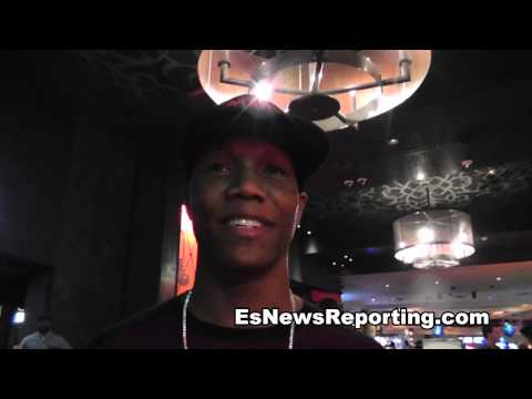 Zab Judah Says Will KO Danny Garcia – EsNews Boxing