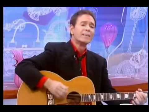 Cliff Richard Sings 'The Young Ones', 16 Nov 2011