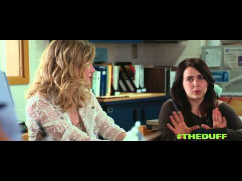 The DUFF - Final Assignment - HD