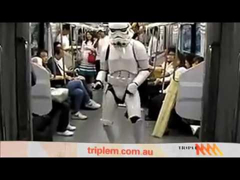 Julia Gillard's Moving Forward Remix