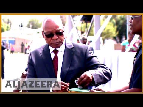 🇿🇦 Jacob Zuma to face corruption charges   Al Jazeera English
