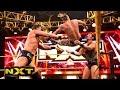 Enzo Amore & Colin Cassady vs. The Vaudevillains: WWE NXT, Aug. 21, 2014