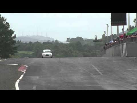 Copa 1.4 em Tarumã - Batalha de 10 voltas