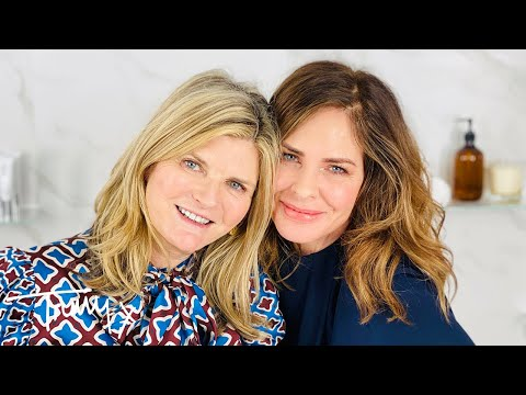 Trinny And Susannah Return | The T-Zone | Trinny