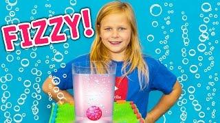 BATH FIZZY Surprise Assistant Paw Patrol and PJ Masks Toys Funny Surprise Video