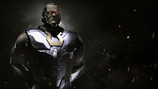 Trailer Darkseid