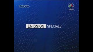 #CanalAlgérie Émission spéciale sur les décisions du haut conseil de sécurité .