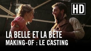 La Belle et la Bête (2014) - Making-of 2