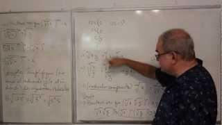 Algebra Intermedia - Lección 2 - B (simplificación De Radicales Y Radicales Compuestos)