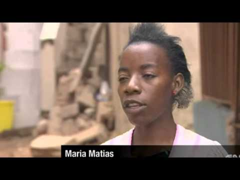 perchè la cina costruisce città fantasma in africa ? i media tacciono