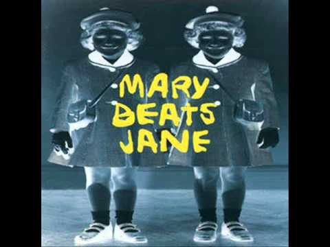 Mary Beats Jane - Hollowhead online metal music video by MARY BEATS JANE